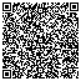 QR-код с контактной информацией организации ПП ЕКП