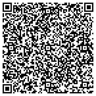 QR-код с контактной информацией организации Частное предприятие Кабинет эстетической косметологии