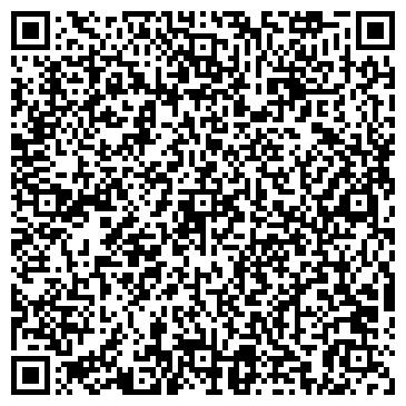 QR-код с контактной информацией организации ЧП «Салоны красоты 5 Плюс»