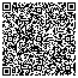 QR-код с контактной информацией организации Make Up Me