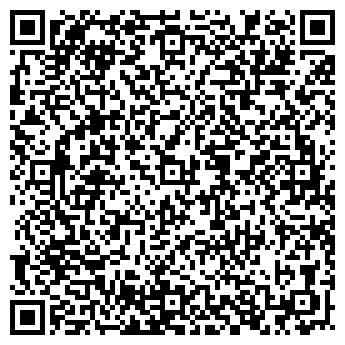 QR-код с контактной информацией организации Салон на выезд, ЧП