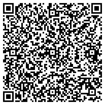 QR-код с контактной информацией организации Paloma Club