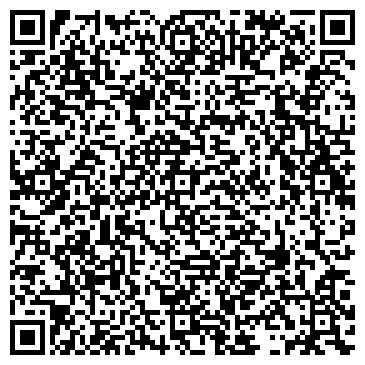 QR-код с контактной информацией организации Арт-студия лепки Наталии Пухальской