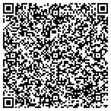 """QR-код с контактной информацией организации Студия гитары """"Виктория"""""""