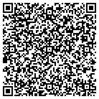 QR-код с контактной информацией организации ООО Сантекc