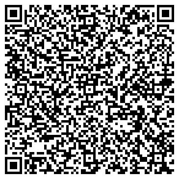 QR-код с контактной информацией организации ФОП Частный Предприниматель