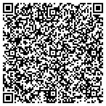"""QR-код с контактной информацией организации Салон красоты """"Красота и здоровье"""""""