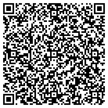 QR-код с контактной информацией организации СПД-ФЛ Иваницкая А.В.