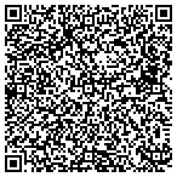 QR-код с контактной информацией организации Автоцентр DRIVE, ООО