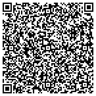 QR-код с контактной информацией организации Артишок-дизайн, ЧП