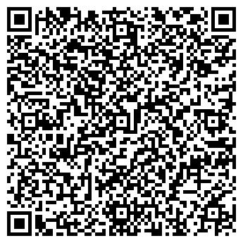 QR-код с контактной информацией организации Студия «ARТ» дизайн