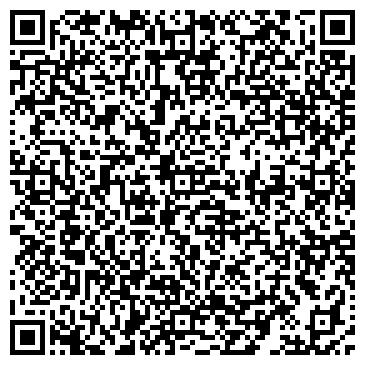 """QR-код с контактной информацией организации ПП """"Автошкола Карат"""""""