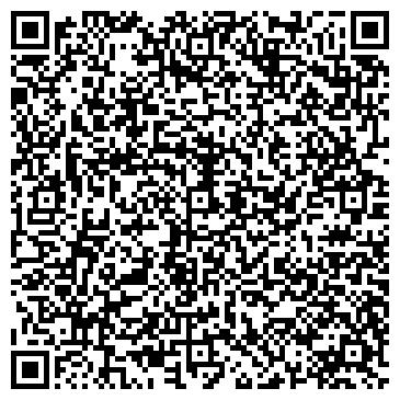 QR-код с контактной информацией организации Седьмое королевство Арт-студия