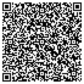 QR-код с контактной информацией организации Студия Технология