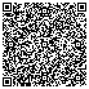 QR-код с контактной информацией организации Gonetskaya