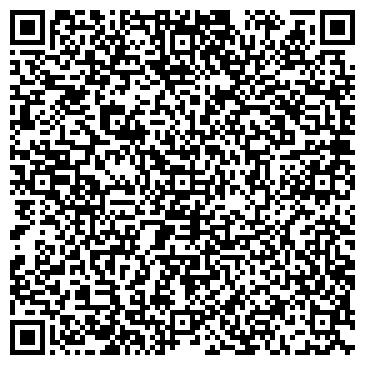 QR-код с контактной информацией организации Учебно-деловой центр «Развитие», Частное предприятие