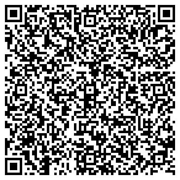 QR-код с контактной информацией организации Школа кулинарии Клуб Гурмэ