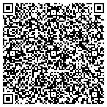 QR-код с контактной информацией организации Общество с ограниченной ответственностью Учебный центр «Модерн»