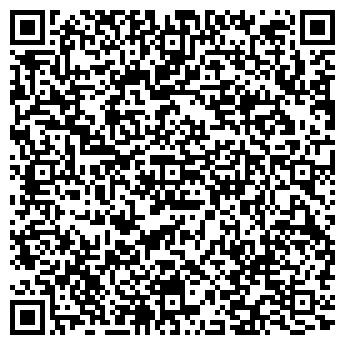 QR-код с контактной информацией организации Окнамастер, Компания
