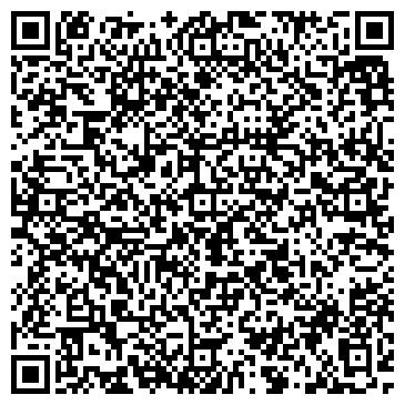 QR-код с контактной информацией организации Автошкола Унисерв, ООО