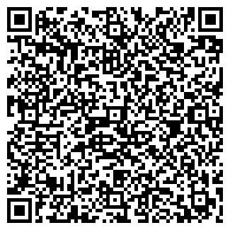 QR-код с контактной информацией организации Джива, ЧП