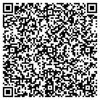 QR-код с контактной информацией организации Файнголд, ЧП