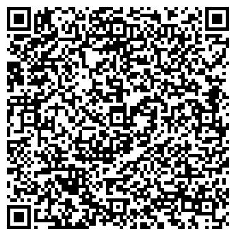 QR-код с контактной информацией организации Цифровичок, ООО