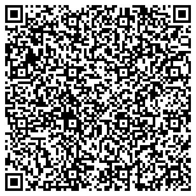 QR-код с контактной информацией организации PhotoRoom Studio, ЧП