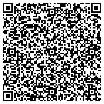 QR-код с контактной информацией организации Киевская Яхтенная Школа, ООО