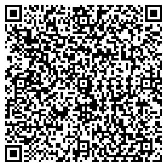 QR-код с контактной информацией организации Корн ЛТД, ООО