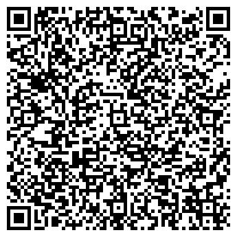 QR-код с контактной информацией организации Позитив+, ЧП