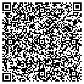 QR-код с контактной информацией организации Жижикин, СПД