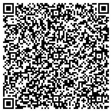 QR-код с контактной информацией организации Авторская студия фотографии и дизайна Александра Ктиторчука, Компания