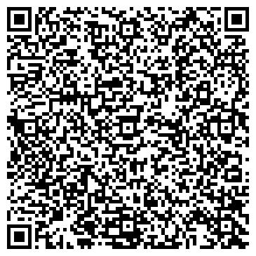 QR-код с контактной информацией организации Харьковская Академия театра, Другая
