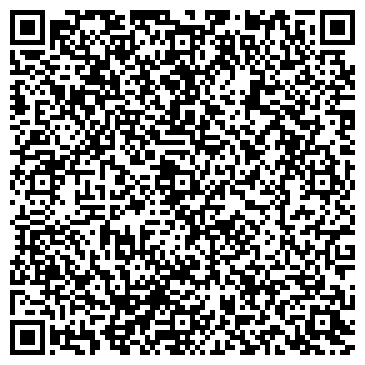 """QR-код с контактной информацией организации Киевский драматический театр """"Пятый Угол"""""""