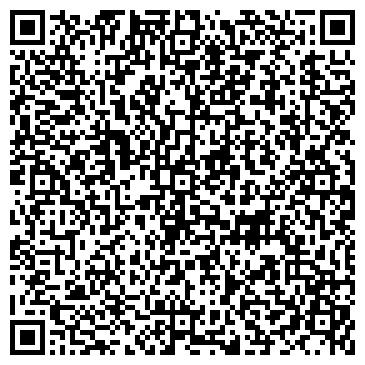 QR-код с контактной информацией организации Центр развития «Ритори»