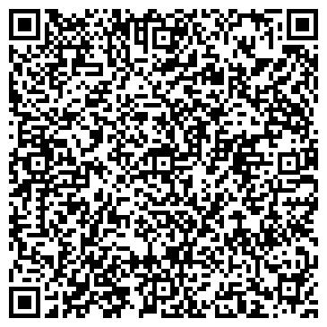 QR-код с контактной информацией организации Интернет-магазин «FanТочка»