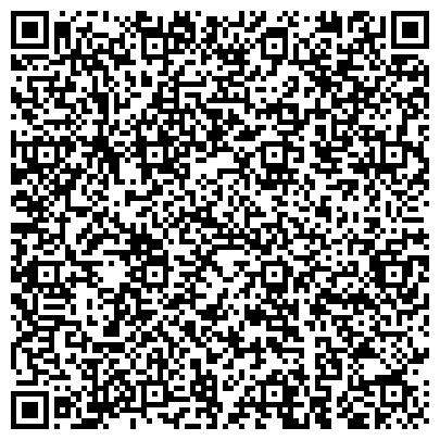 QR-код с контактной информацией организации Учебный Центр «Мастер-класс»