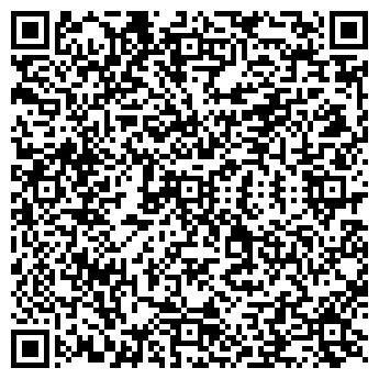 QR-код с контактной информацией организации Referatki