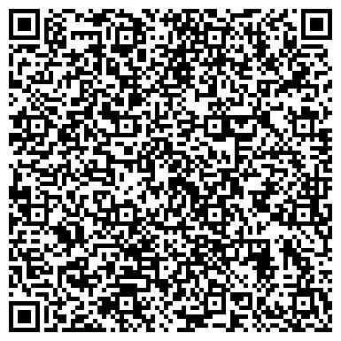 """QR-код с контактной информацией организации Школа осознанного родительства """"Мамина школа"""""""