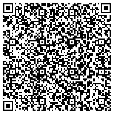 """QR-код с контактной информацией организации Физкультурно-спортивный клуб """"Березняки"""""""