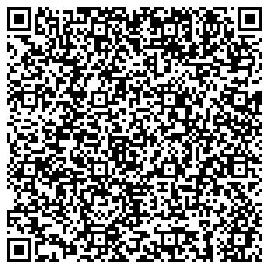 """QR-код с контактной информацией организации Центр творческого развития """"РОСТОК"""""""