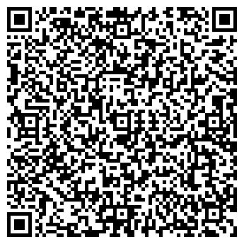 QR-код с контактной информацией организации Востоктранс