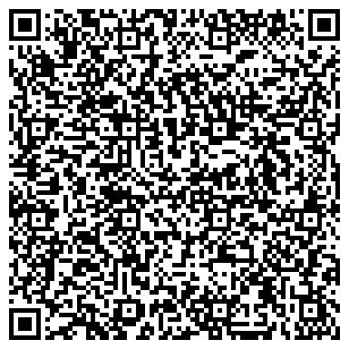 """QR-код с контактной информацией организации Центр развития, обучения и переводов """"HAND"""""""