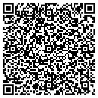 QR-код с контактной информацией организации Люли, ООО