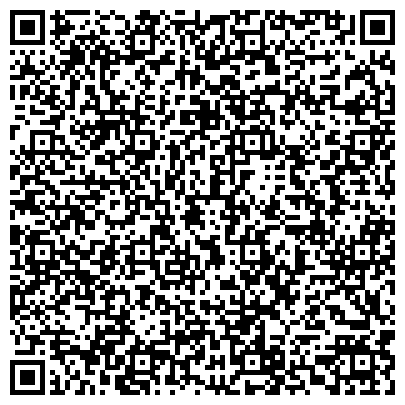 """QR-код с контактной информацией организации Курсы иностранных языков """"English Star"""""""