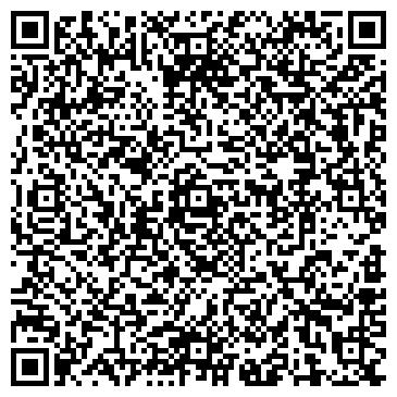 QR-код с контактной информацией организации My English on Skype
