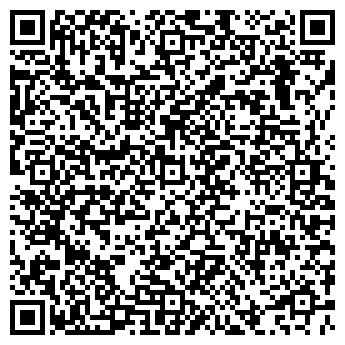 QR-код с контактной информацией организации «English Masters»