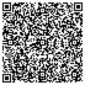 QR-код с контактной информацией организации EnglishKid