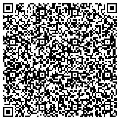 QR-код с контактной информацией организации Частное предприятие Учебно-информационный центр «Образование и карьера»